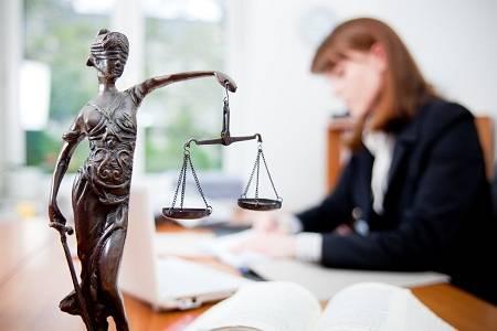 судебное сопровождение